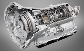 When should I service my BMW Transmission