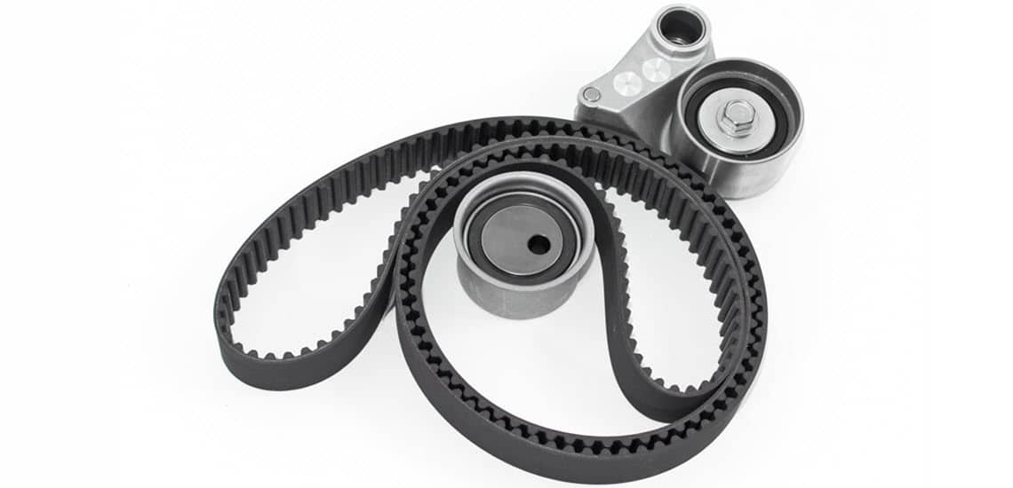 Audi Timing Belt